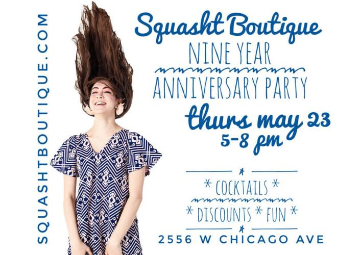 Squasht Boutique-Chicago Shopping-Featured on The Haute Seeker