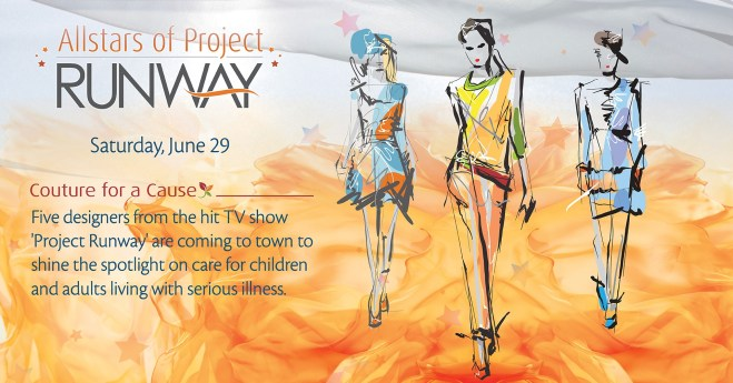 Allstars of Project Runway feature in The Haute Seeker Chicago June Events Guide 2019