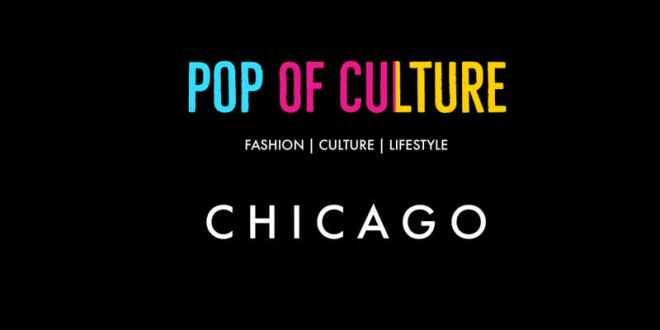 Pop of Culture feature in The Haute Seeker Chicago June Events Guide 2019