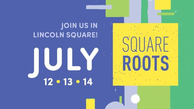 Square Roots Festival in Chicago feature on The Haute Seeker