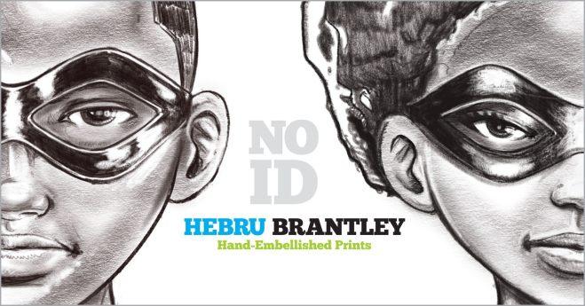 Hebru Brantley featured in the Weekend Seekers Guide August 1st - 4th on The Haute Seeker