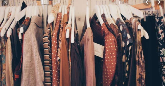 Fall clothing swap  featured on The Haute Seeker Labor Day Weekend Seekers Guide of Things to Do in Chicago