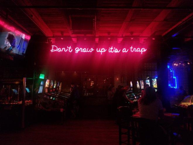 headquarters beercade-chicago-date ideas-the haute seeker
