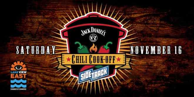 Jack Daniel Chili Cook off Chicago The Haute Seeker