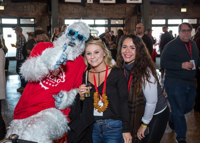 Chicago Ale Fest featured on The Haute Seeker