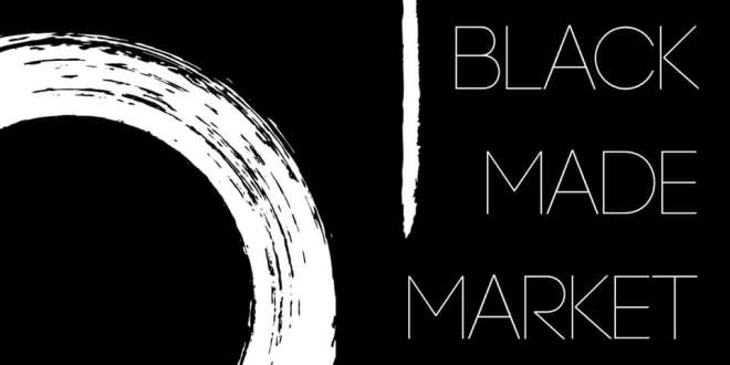 Black Made Market as featured on The Haute Seeker