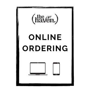 Online ordering link.