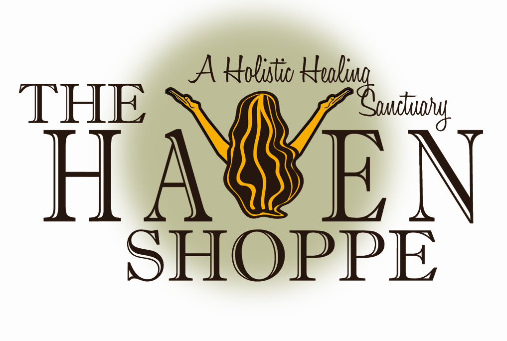 Haven Shoppe – Heal Your Life Through Self·Care
