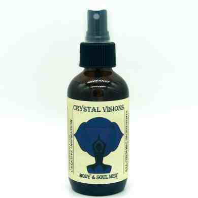 crystal visions third eye chakra spray