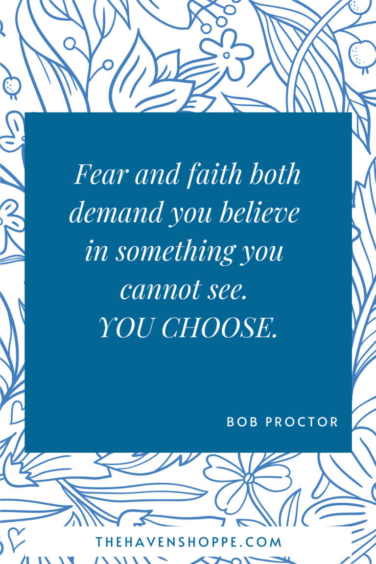 pinnable Bob Proctor quote 5