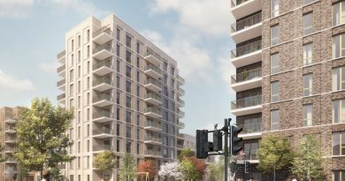 More social housing announced for Rainham.