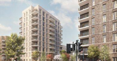 More social housing announced for Rainham.