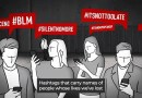 Students' powerful animation shows the reality of racism.