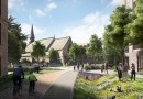 Proposals for new homes in Romford gets green light.