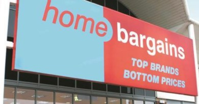 Home Bargain to open new store in Romford.
