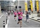 Future Youth Zone take on London Landmarks Half Marathon.