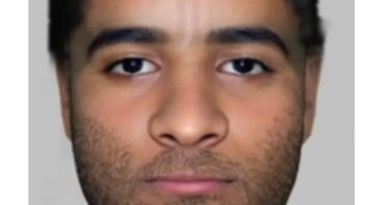 E-fit of man wanted after vicious attack on woman in Hornchurch Country Park.
