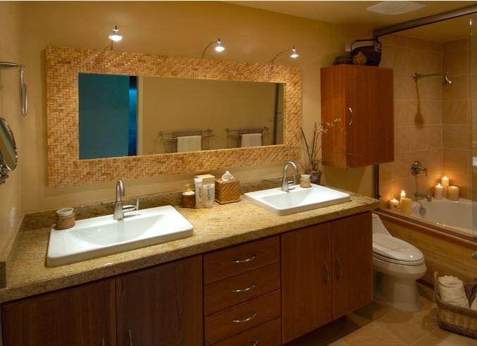 Hawaii Bathroom Design