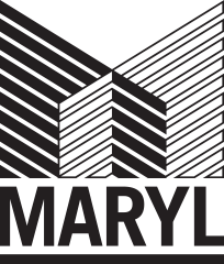 Maryl Construction Logo