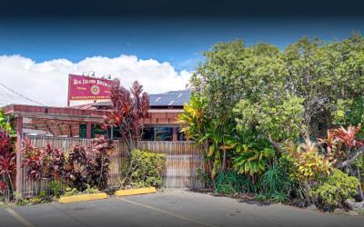 Big Island Activities/Restaurants – July