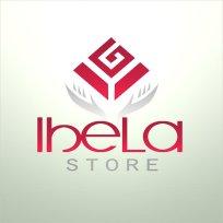 LOGO Ibela Store