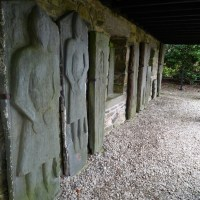 Kilberry:  sculptured stones and an enduring mystery