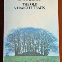 Book review: 'The Old Straight Track' by Alfred Watkins