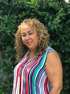 Lisette Rodriguez