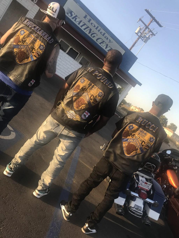 HD Buffalo Soldiers