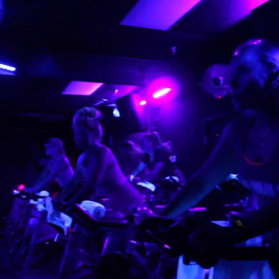 rhythm and ride