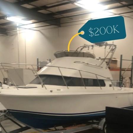 skipjack yachts