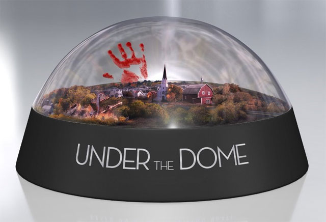 Watch Under The Dome Premiere Free Live Streaming Then