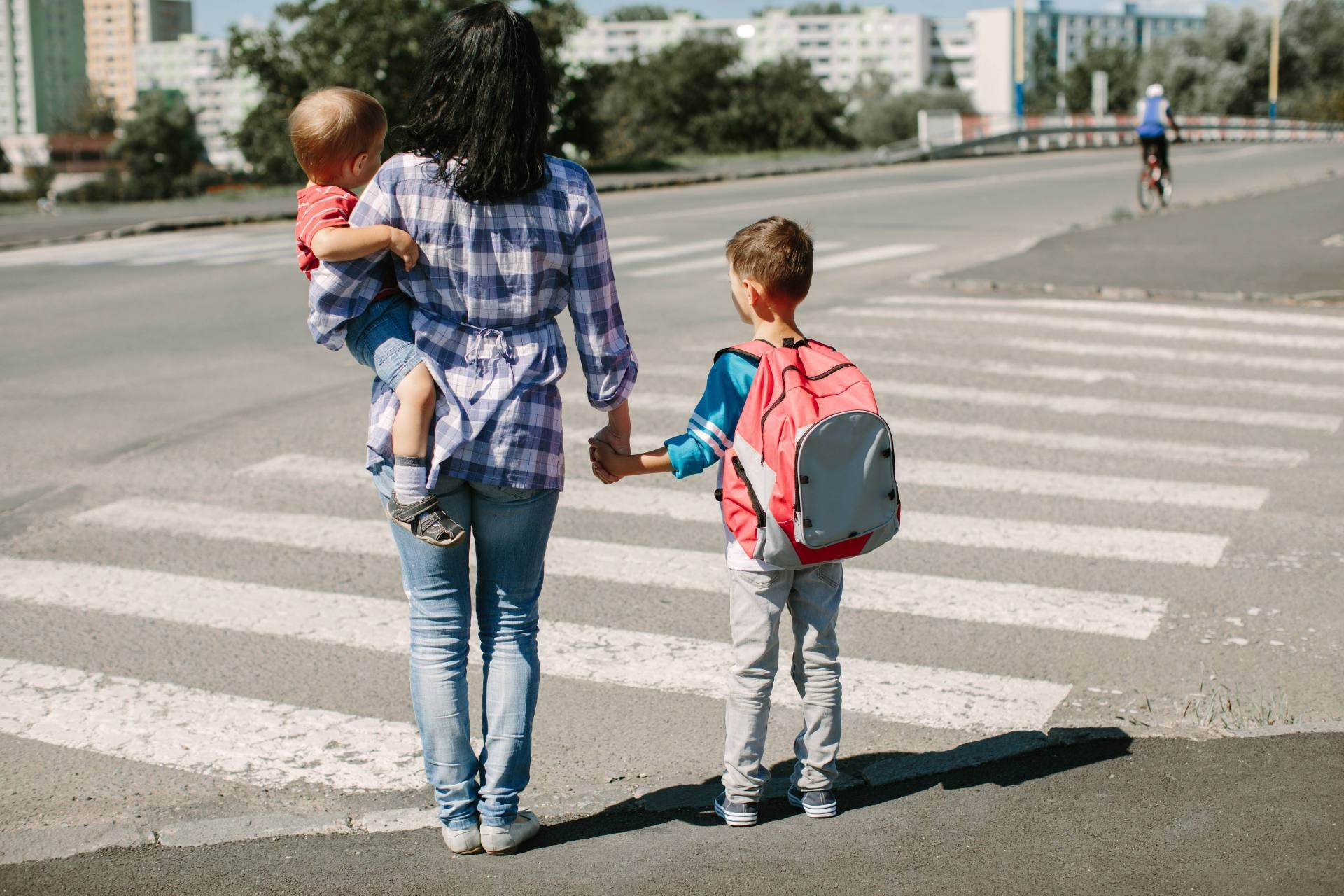 In the Eye of the Beholder: Parent and Child Perceptions of Active School Travel