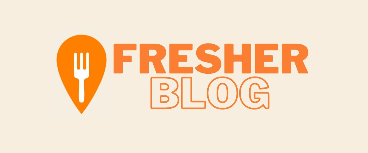 Check out these new posts on the FRESHER blog!