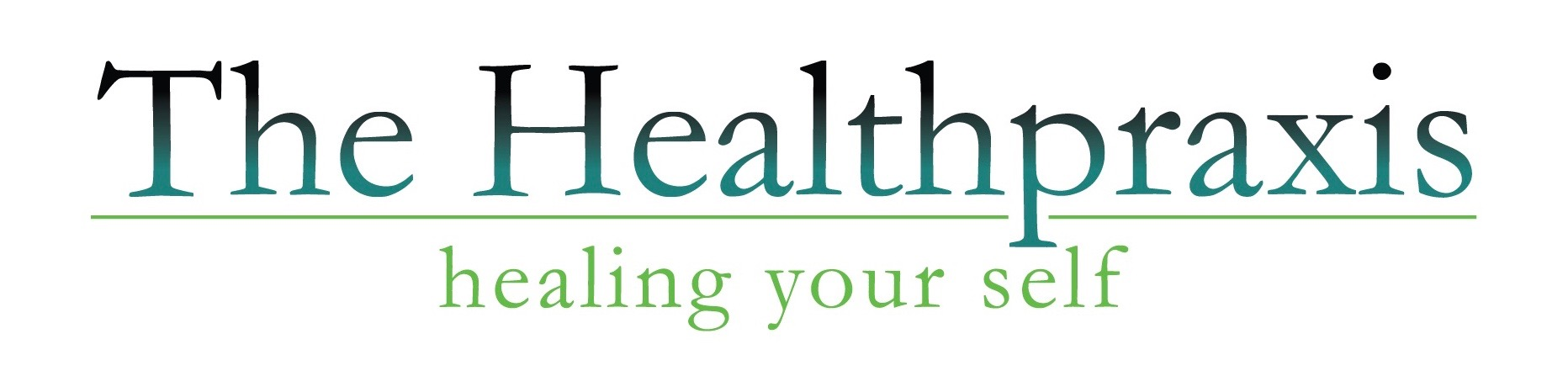 The Healthpraxis Logo