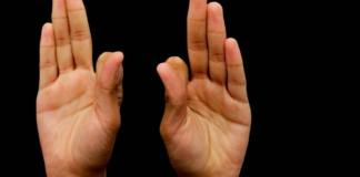 वायु मुद्रा क्या है   वायु मुद्रा के फायदे   How To Use Vayu Mudra In Hindi