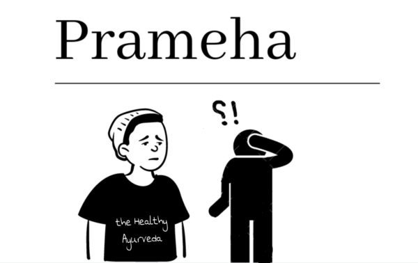 Prameha – Ayurvedic concept of urinary disorders