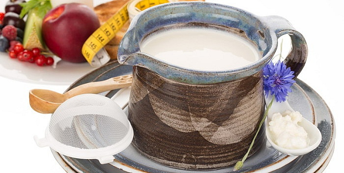 Is Kefir Better Than Yogurt