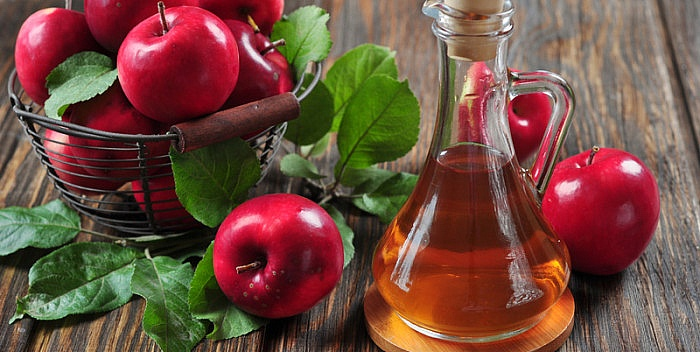 5 Ways Apple Cider Vinegar Can Help Your Health