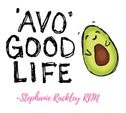 -Stephanie Rackley RDN