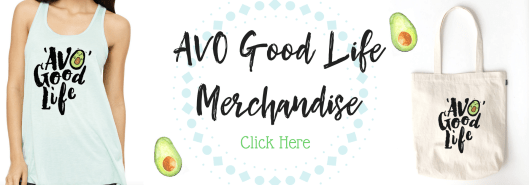 AVO Good Life Merchandise