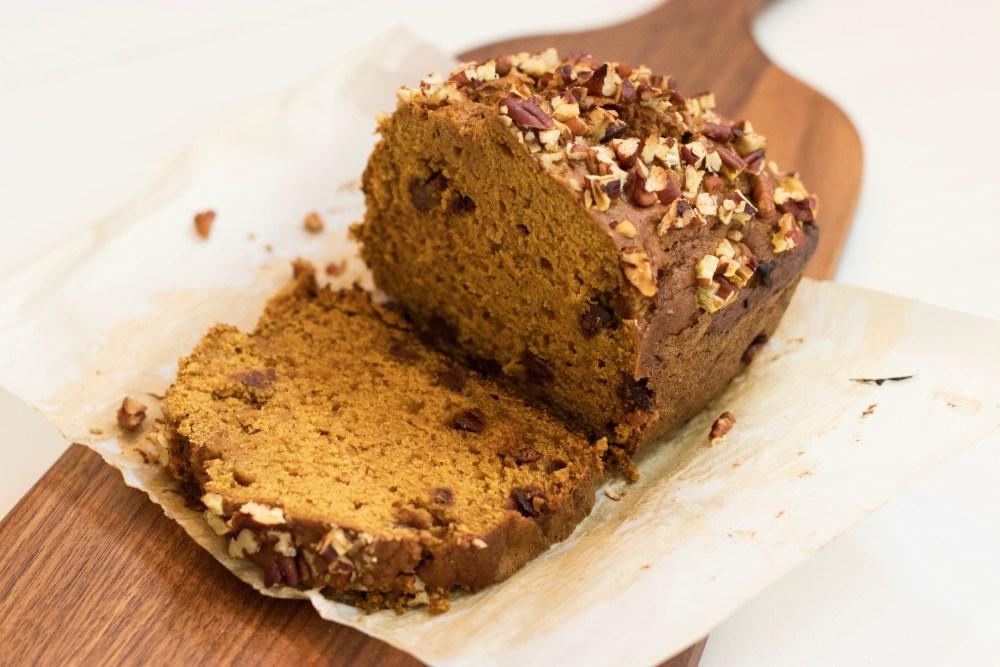 Pumpkin Pecan Bread_2