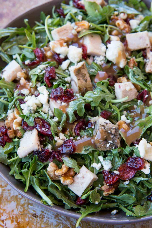 Cranberry-Harvest-Turkey-Salad