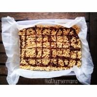 Tahini & Cacao LCM Bars