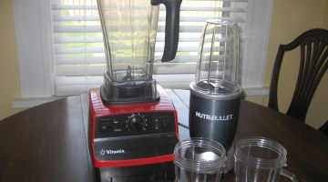 My Two Favorite Kitchen Appliances