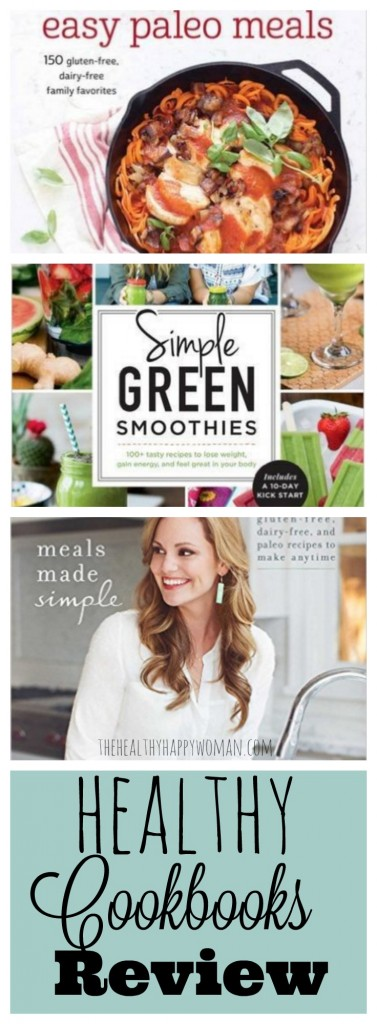 Cookbooks Pinterest