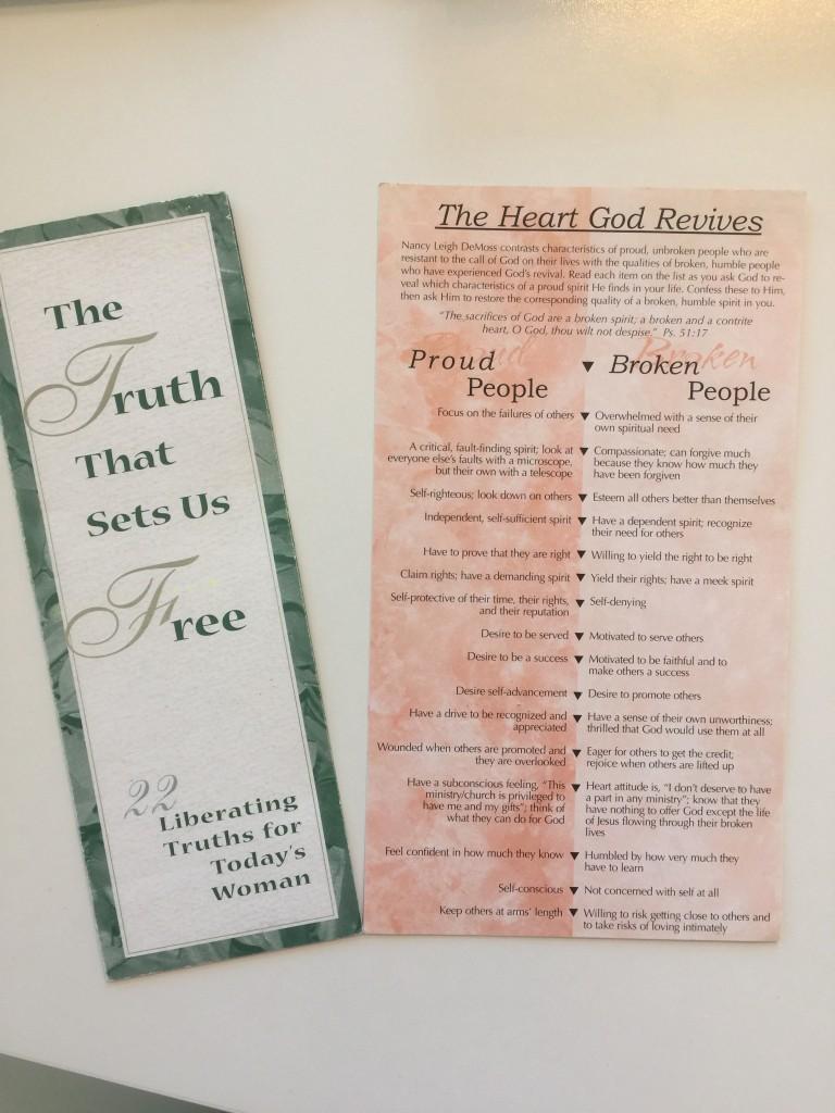 Prayer Notebook 23