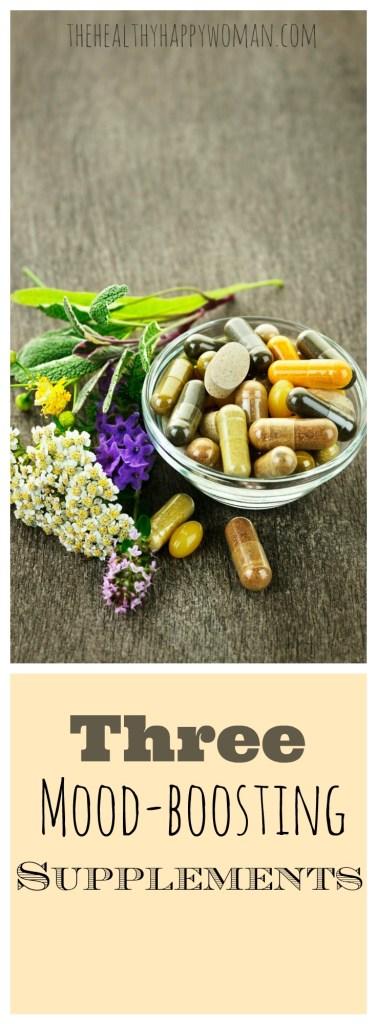 mood boosting supplements