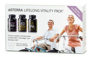 lifelong vitality