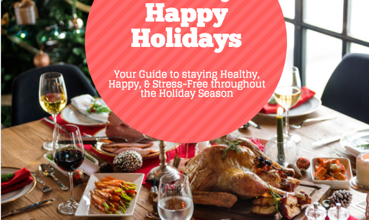 Healthy Happy Holidays